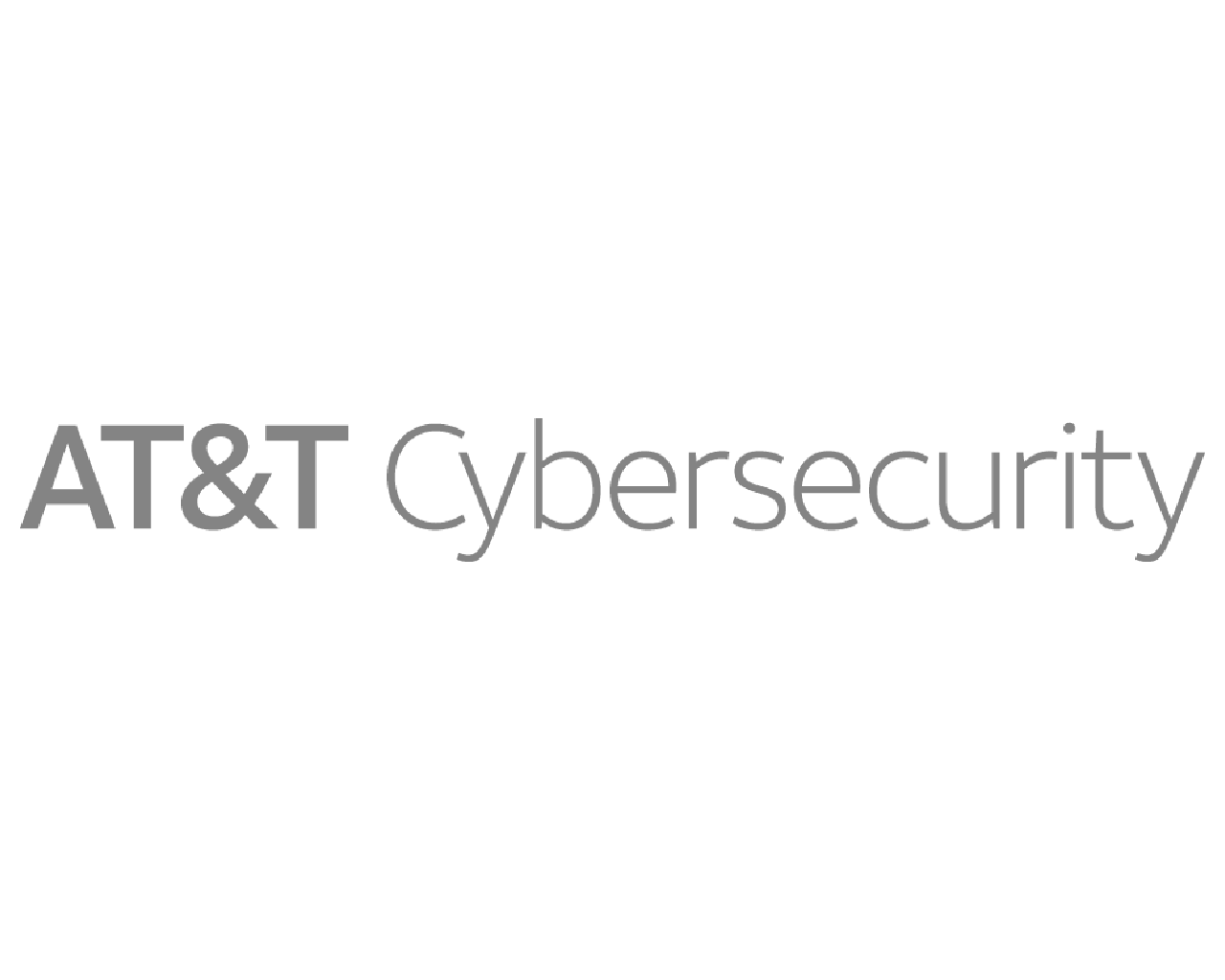 att cybersecurity logo