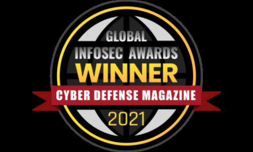 global infosec awards winner 2021-1