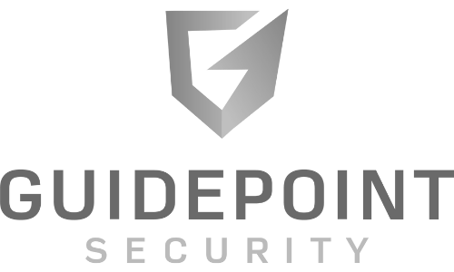 guidepoint security logo