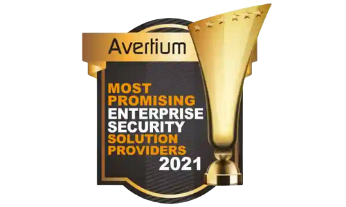 most promising enterprise security solution providers 2021