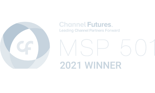 msp 501 2021 winner