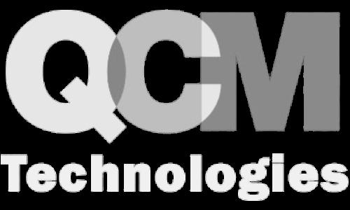 qcm technologies logo