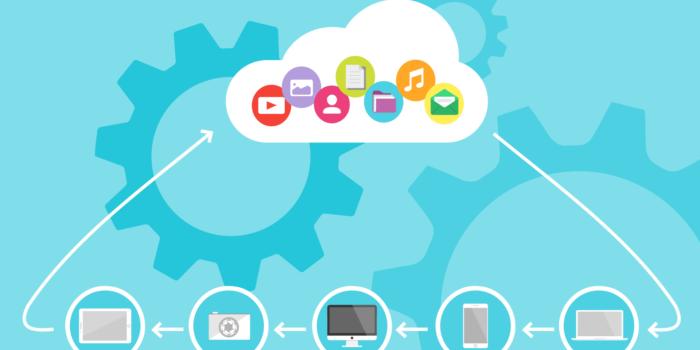 Secure remote wireless network